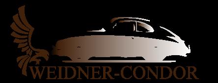 Weidner Condor 70 S