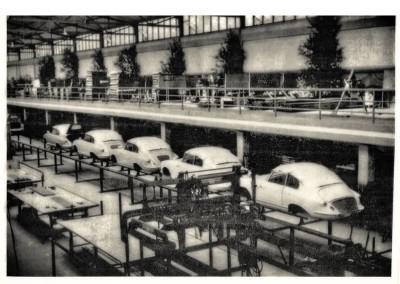 Weidner-Condor-Autofabrik