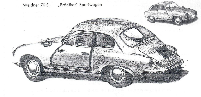 Sportwagen-weidner